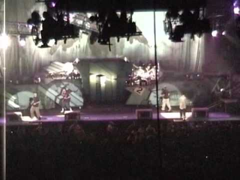 Linkin Park - Points Of Authority (Los Angeles, Meteora World Tour 2004)