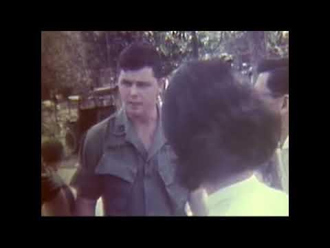 3/17th Air Cavalry Archive Silent Film in Vietnam