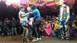 Raising mama sonarekar songadya party part 1( रायसिंग मामा सोंगाड्या पार्टी )