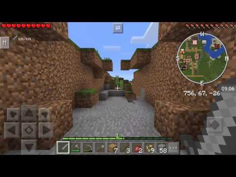 Serie Survival Minecraft Pe 1.0.0 OFICIAL Capítulo #1 SERIE CON MODS