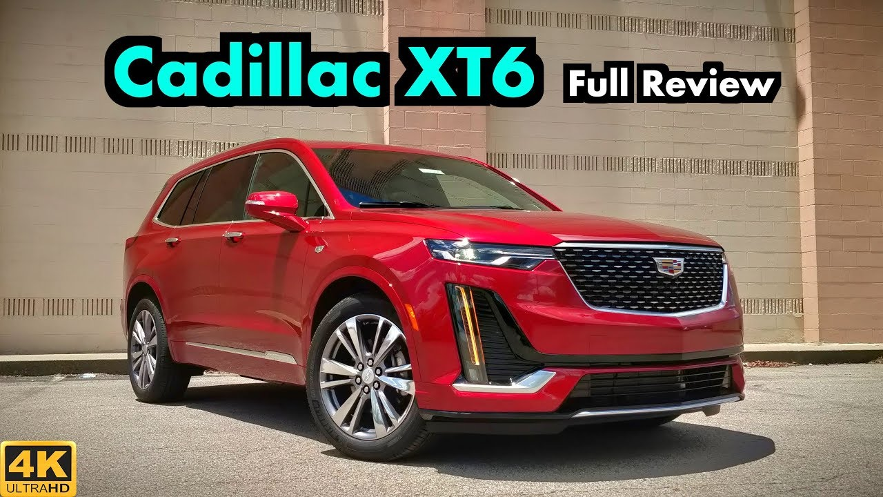 All You Need To Know About 2020 Cadillac XT6 >> 2020 Cadillac Xt6 Full Review Drive More Than A Plus Sized Xt5