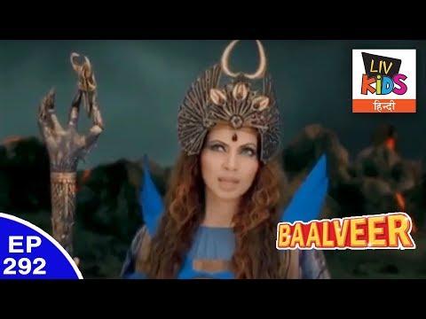 Baal Veer - बालवीर - Episode 292 - Bhayankar Pari & Tauba Tauba in Bhram Lok