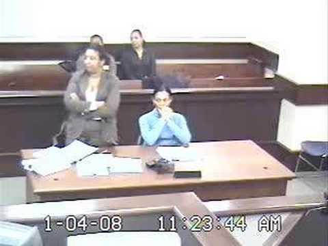 Essex judge makes offensive remark to attorney
