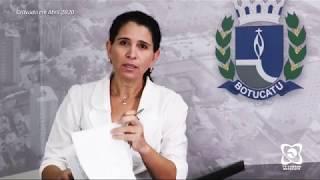 Rose Ielo apresenta demandas relacionadas à pandemia de covid-19