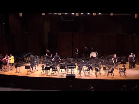 University Band - The Ohio State University