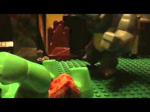 lego hulk vs lego cave troll - photo #6