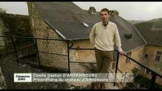 Luxembourg - Echappées belles