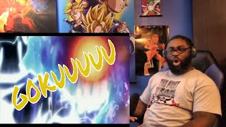 TOP 10 Epic Anime • Super Power Fights (REACTION)