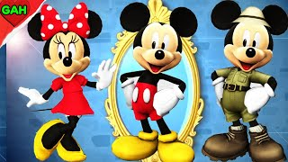 castle of illusion starring mickey mouse hd unlockable costumes
