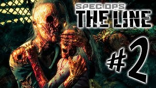 Spec Ops The Line - Parte 2: FOMOS LONGE DEMAIS!!!! [ PC - Playthrough ]