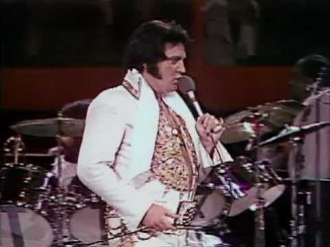 Elvis Presley You Can Have Her Live May 11th 1974