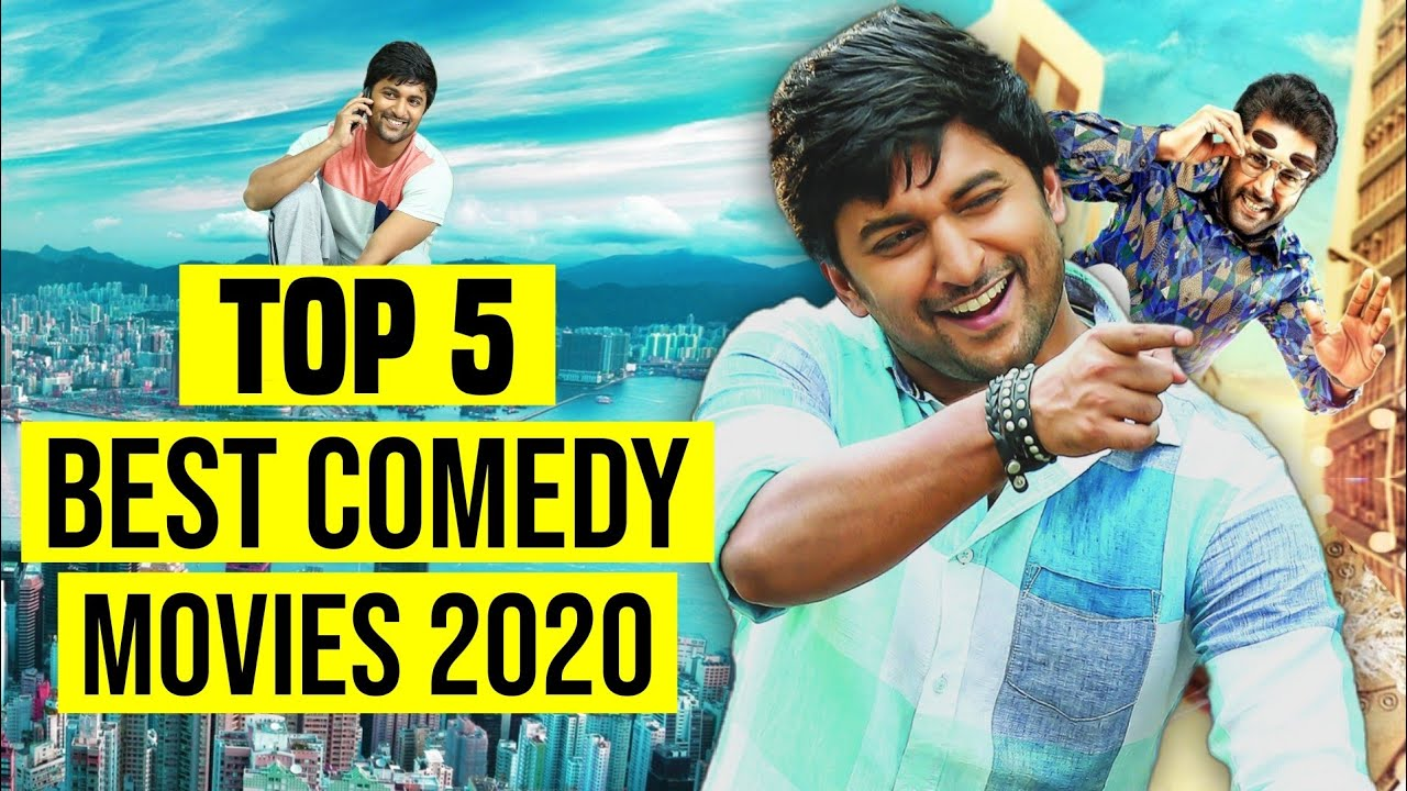 Download Top 5 Best South Indian Comedy Movies In Hindi Dubbed Of 2020 | You Must Watch