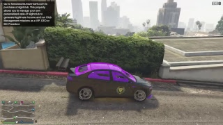 Diegomsued0 grand theft auto v Alphy friends block
