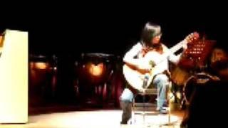 Ragtime des kangourous - Thierry Tisserand - concert