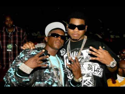 Lil Boosie ft. Drop  4 My Hood New Music June 2009