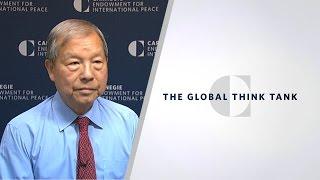 Huang on China's Debt Dilemma