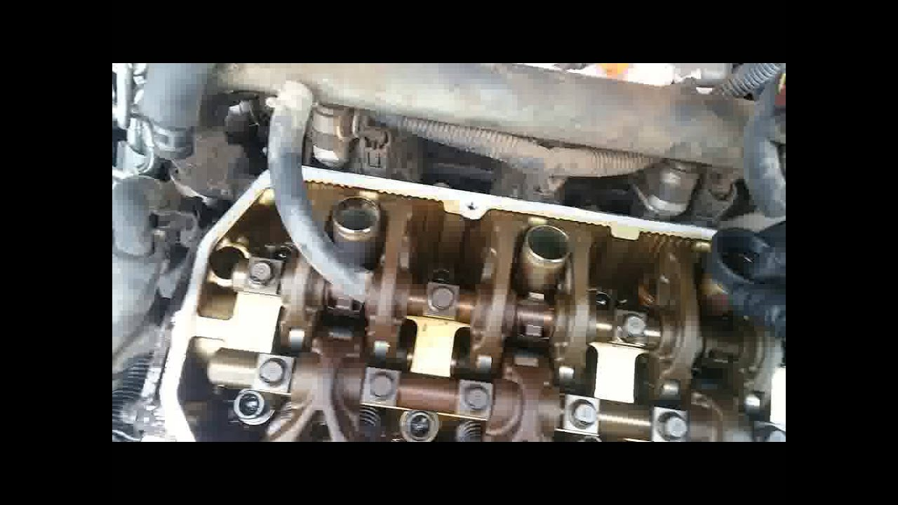 montero timing belt  valve covers  cam seals  spark plugs