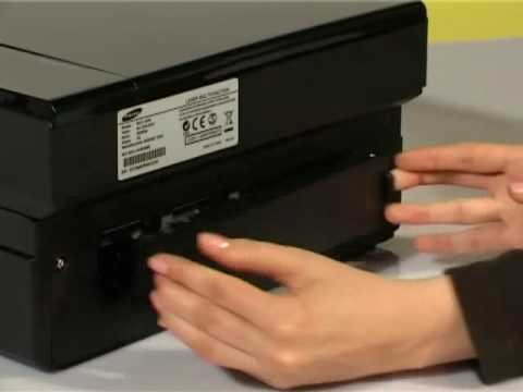 SAMSUNG SCX-4500 PRINTER DRIVER FOR MAC
