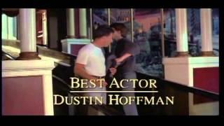 Rain Man Trailer 1988