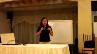 Criselda Cabrillas: Breast Cancer (Aim C24/7)