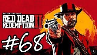 SPRAWIEDLIWOŚĆ NA JAKĄ ZASŁUŻYŁ - Let's Play Red Dead Redemption 2 #68 [PS4]