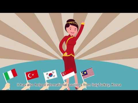 CIFF (China International Furniture Fair) 2017 - Guangzhou and Shanghai