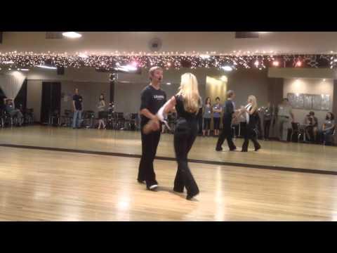 Salsa (level 1) (Studio 22 Dallas)