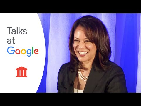 Kamala Harris | Candidates at Google