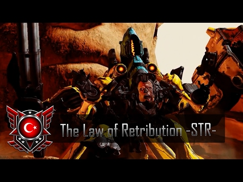 Warframe: The Law of Retribution | Türkçe Rehber