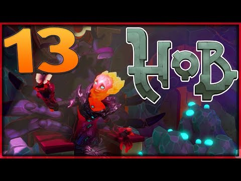 #13 HOB Gameplay Walkthrough 🔥 Good & Bad Ending! | Full No Commentary HD