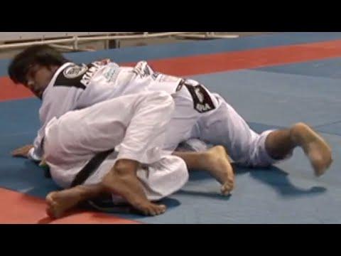 Celso Vinicius VS Rafael Rosendo / World Championship 2008