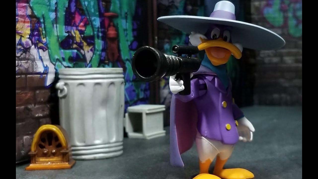 FUNKO Disney Darkwing Duck figurine