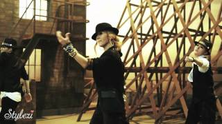 [Stylezi ♡ Song] G NA - I'll Back Off So You Can Live Better Thumbnail