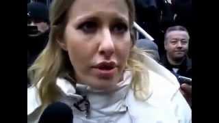 Ксения Собчак смотреть бесплатные видео приколы онлайн