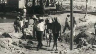 עלילות משה  - חוף מציצים ונמל תל אביב