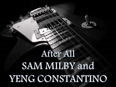 after all by yeng and sam milby