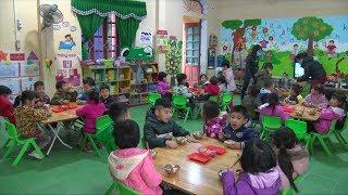 Bảo đảm vệ sinh an toàn thực phẩm tại các bếp ăn trường học tại Hải Dương
