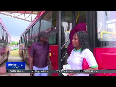 Bus terminal in Nigeria's Abuja reopens 3 years after bloody Boko Haram attack
