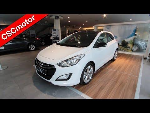 Hyundai i30  - 2014 | Revisión en profundidad y encendido