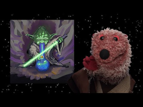 Jedi Jabberwocky ~ Twitter Folklore, Jedis Just Like Us & Spaceships Mechanics 101