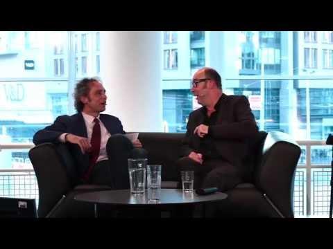 Bart Chabot 60! Interview met Bart Chabot door Arjan Peters