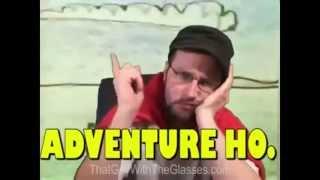 Nostalgia Critic - Adventure Ho (meh version)
