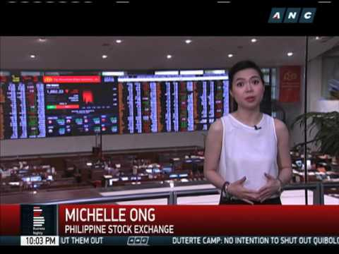 PSE posts weekly loss, underperforms in Asia