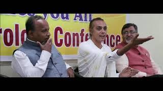 Prash Trivedi at his astrological best 3 - Real Vedic Astrology Foundation