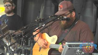 "Zach Deputy - ""Magic Carpet Ride / Sex Machine / Give Up The Funk"" - Mountain Jam VII - 6/4/11"
