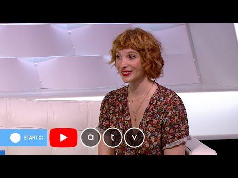Szeptember 10-én debütál Kerekes Vica új filmje, a Hab thumbnail