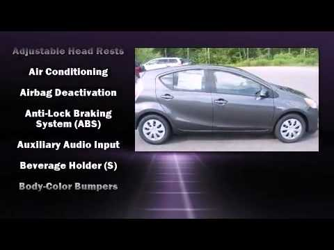 2013 Toyota Prius C In Milford, MA 01757