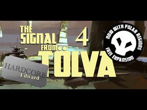 The Signal From Tolva | Polar Regions | Let's Play | Part 4