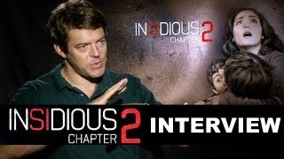 Insidious 2 - Jason Blum talks Insidious 3 & Fast and Furious 7 : Beyond The Trailer