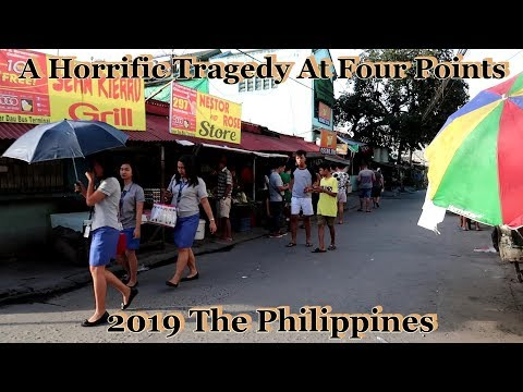 A Horrific Tragedy At Four Points : 2019 The Philippines